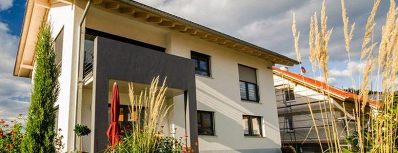 Quali sono i materiali pi adatti per costruire una casa for I costruttori costano per costruire una casa