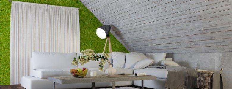 Italia pioniere dell'arredamento green ed ecosostenibile