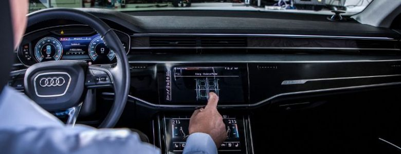 Audi adaptive cruise control, viaggiare in totale sicurezza_800x533