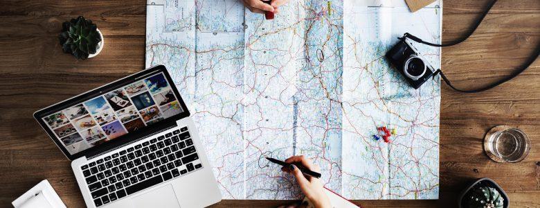 viaggiare in moto cosa portare